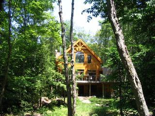 Huntsville Canada Vacation Rentals - Home