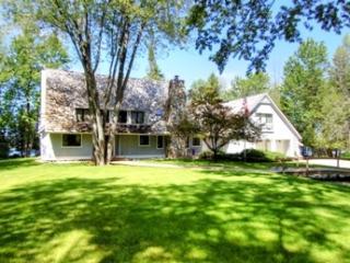 Petoskey Michigan Vacation Rentals - Home