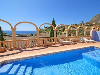Calpe Spain Vacation Rentals - Home
