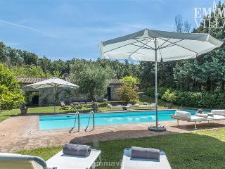 Penna in Teverina Italy Vacation Rentals - Villa