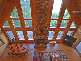 Bryson City North Carolina Vacation Rentals - Home
