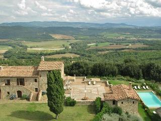 Casale di Pari Italy Vacation Rentals - Cottage