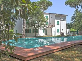 Cinquale Italy Vacation Rentals - Cottage