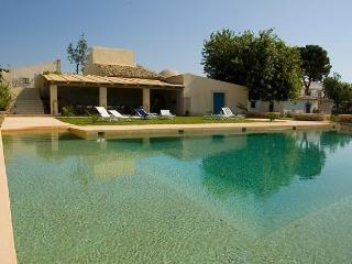 Augusta Italy Vacation Rentals - Villa