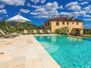 Castiglion Fibocchi Italy Vacation Rentals - Cottage