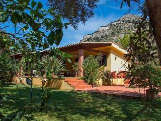 Mondello Italy Vacation Rentals - Villa