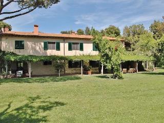 Castagneto Carducci Italy Vacation Rentals - Villa