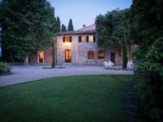 Montebenichi Italy Vacation Rentals - Villa