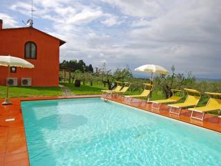 Montegufoni Italy Vacation Rentals - Villa