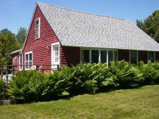 Seal Harbor Maine Vacation Rentals - Home
