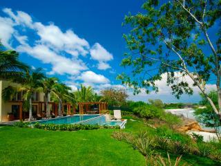 Punta del Burro Mexico Vacation Rentals - Villa