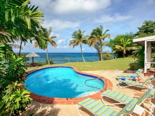 Cap Estate Saint Lucia Vacation Rentals - Villa