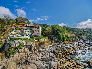 Mismaloya Mexico Vacation Rentals - Villa