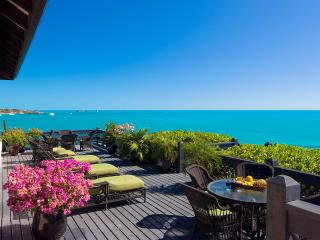 Chalk Sound Turks and Caicos Vacation Rentals - Villa