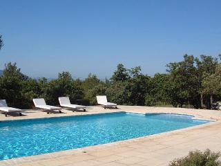 Cabrieres-d'Avignon France Vacation Rentals - Villa