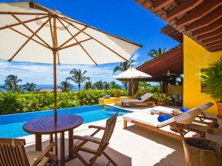 Punta de Mita Mexico Vacation Rentals - Villa