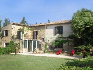 Lourmarin France Vacation Rentals - Villa