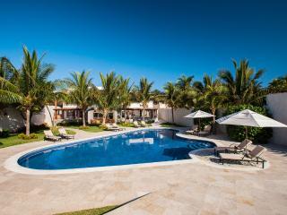 Puerto Morelos Mexico Vacation Rentals - Villa