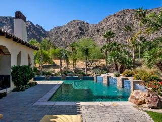 Indian Wells California Vacation Rentals - Villa