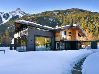 Chamonix France Vacation Rentals - Villa
