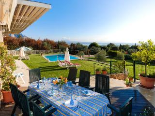 Vence France Vacation Rentals - Villa