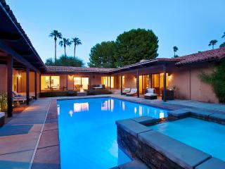 Palm Springs California Vacation Rentals - Villa