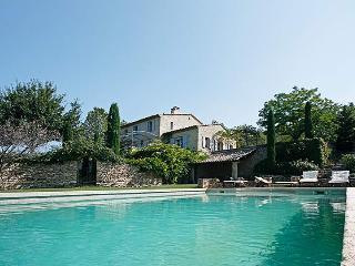 Luberon France Vacation Rentals - Villa