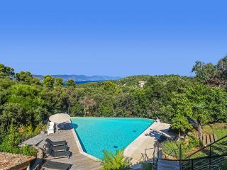Cap Benat France Vacation Rentals - Villa