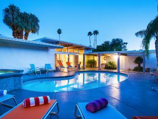 Palm Springs California Vacation Rentals - Villa