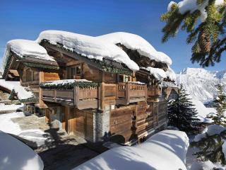 Saint Bon Tarentaise France Vacation Rentals - Villa