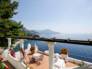 Amalfi Coast Italy Vacation Rentals - Villa