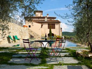 Bagno a Ripoli Italy Vacation Rentals - Villa