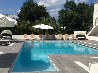 Santa Lucia di Moriani France Vacation Rentals - Home