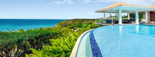 La Savane Saint Martin Vacation Rentals - Villa