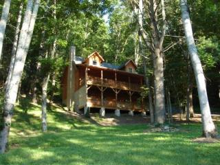 Valle Crucis North Carolina Vacation Rentals - Cabin