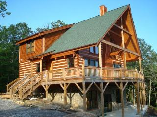 Sugar Grove North Carolina Vacation Rentals - Cabin