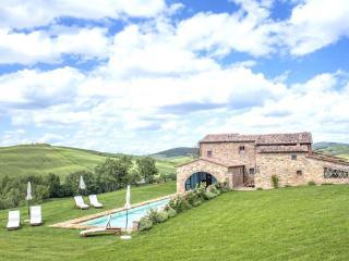 Pienza Italy Vacation Rentals - Home