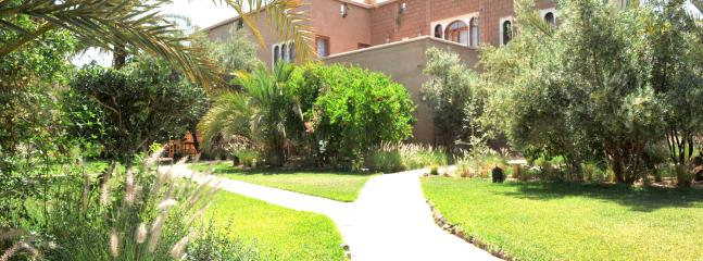 Skoura Morocco Vacation Rentals - Home