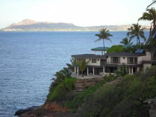 Diamond Head Hawaii Vacation Rentals - Villa