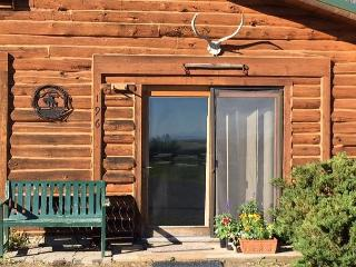 Pray Montana Vacation Rentals - Cabin