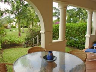 Saint James Barbados Vacation Rentals - Villa