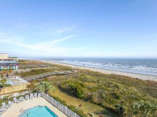 Isle of Palms South Carolina Vacation Rentals - Villa