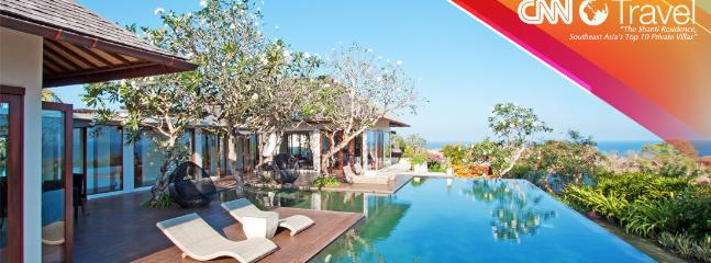Nusa Dua Indonesia Vacation Rentals - Villa