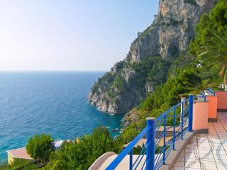 Amalfi Coast Italy Vacation Rentals - Home