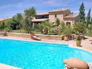 Castillon-du-Gard France Vacation Rentals - Villa