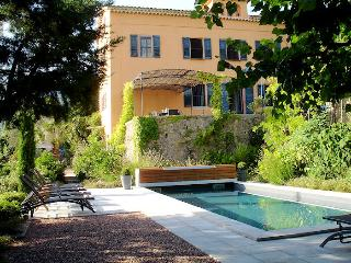 Grasse France Vacation Rentals - Villa