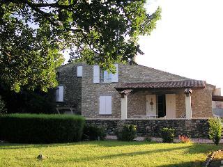 Entrechaux France Vacation Rentals - Villa