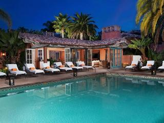 Rancho Santa Fe California Vacation Rentals - Villa