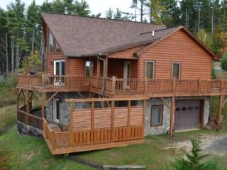 Fleetwood North Carolina Vacation Rentals - Cabin