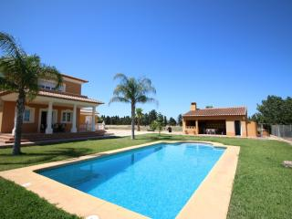 Els Poblets Spain Vacation Rentals - Villa